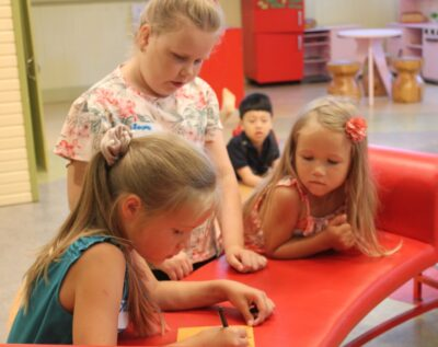 <b>Loome koos muuseumi:</b> Miiamilla unistuste toa joonistusvõistlus lastele. Tähtaeg 5. novmber!