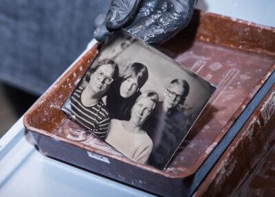 <b>Fotomuuseumi perepäev tuleb 6. novembril!</b>